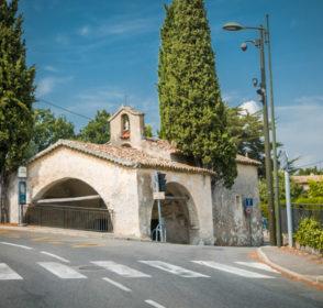 Enquête publique : aménagement du chemin de St Julien