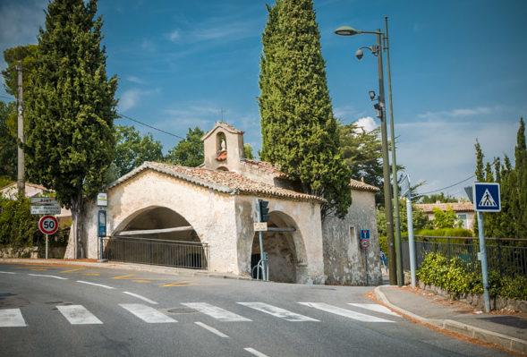 Conclusions de l'enquête publique sur l'aménagement du chemin de St Julien