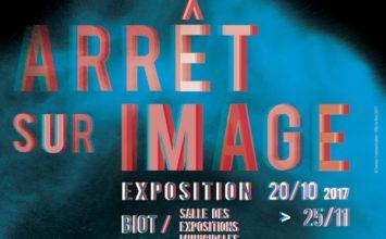 Exposition «Arrêt sur image»