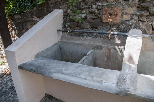 lavoirs des Tines
