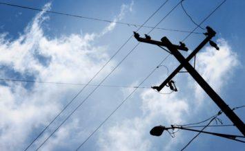 Diagnostic des lignes électriques par hélicoptères du 11 au 30 septembre