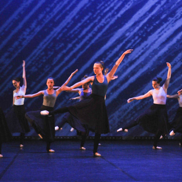 danse eac