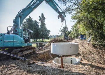 Biot, 2 ans après les inondations, information sur les actions municipales