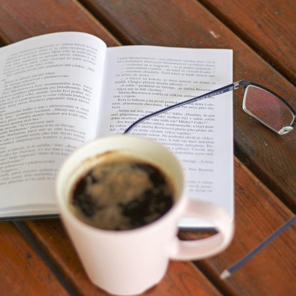 café lecteurs