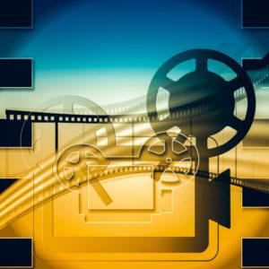Ciné-thématique médiathèque