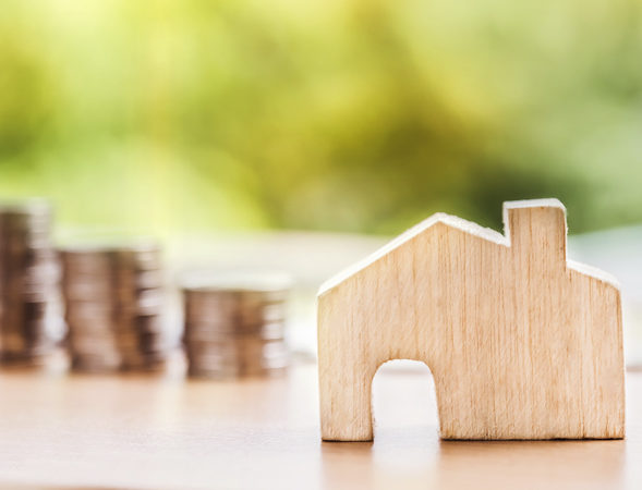 Fonds Barnier : subvention pour l'acquisition de 10 maisons
