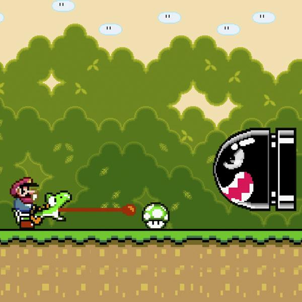 Jeux vidéo à la Médiathèque