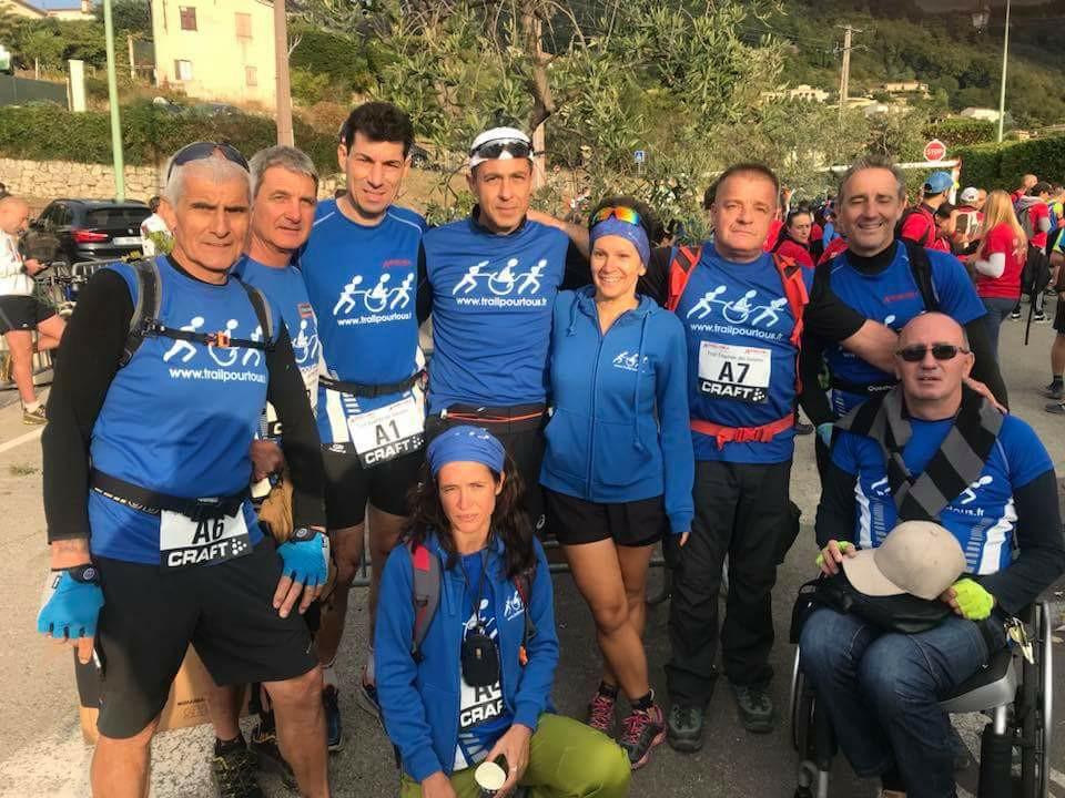 Association Trail pour tous