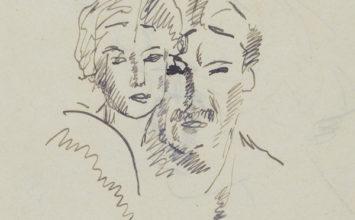 « Dessinez d'abord » Fernand Léger intime