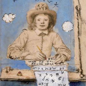 Le Cercle des poètes enfantins