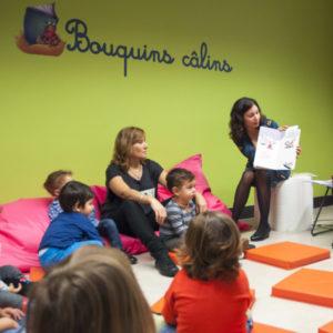 lectures pour les enfants
