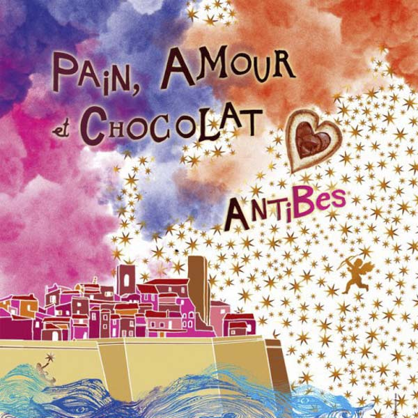 Salon pain, amour et chocolat