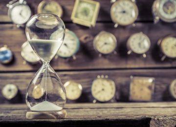 Conférence : « Le temps, juste une illusion ? »