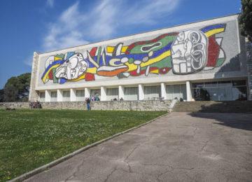 Visite commentée de l'exposition « Vis-à-vis II. Fernand Léger et ses amis »