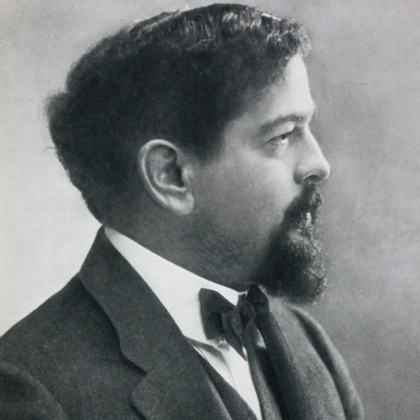 Hommage à Claude Debussy