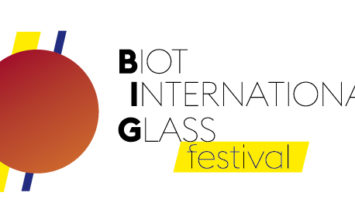 Call for applications « Biot International Glass festival »