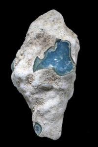 exposition minéraux volcan Biot