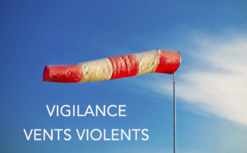 VIGILANCE ORANGE VENTS VIOLENTS