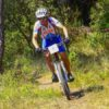 Cross country VTT
