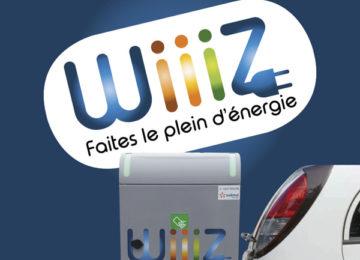Prochainement 7 points de recharge pour  les véhicules électriques à Biot