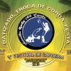 """Festival de Capoeira """"Manding'arte 2k18"""""""
