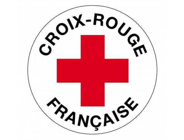 Croix-rouge : campagne de sensibilisation auprès du public