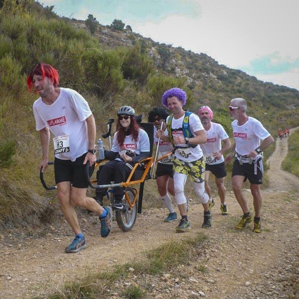 Trail pour tous