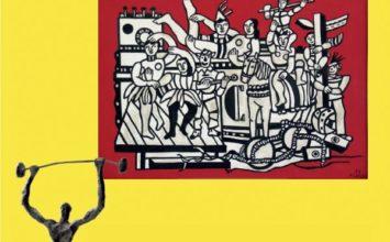 «Vis-à-vis II Fernand Léger et ses ami.e.s»
