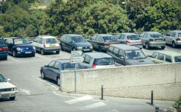 Stationnement au parking des Bâchettes du 13 juin au 1er septembre 2018