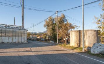 Avis d'enquête publique : transfert d'office dans le domaine public communal du chemin des Soullières