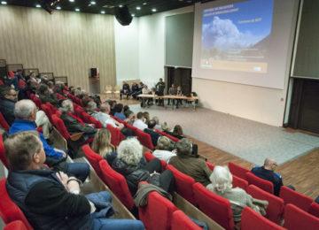 Obligations Légales de Débroussaillement : réunion pour les professionnels