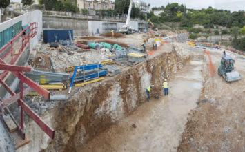 Visite du chantier des Bâchettes samedi 27 octobre à 11h30