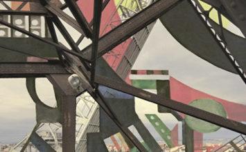 Exposition «Stéphane Couturier / Fernand Léger»