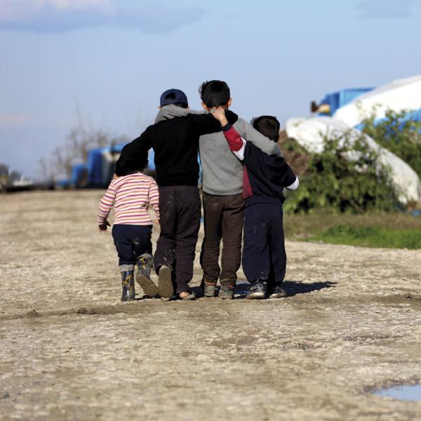 Migrants : déconstruire le mythe de l'invasion
