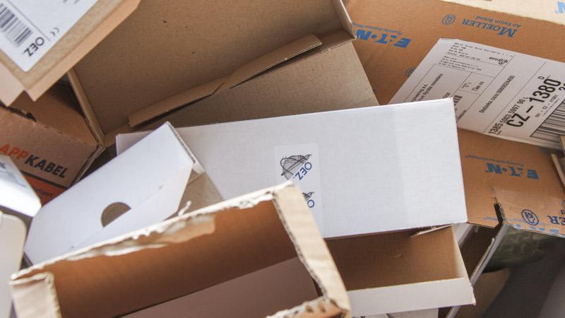 réduction emballage