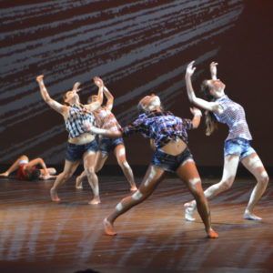 danse espace des arts et de la culture
