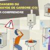 Prévention des intoxications au monoxyde de carbone