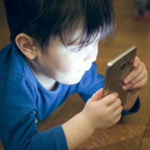 rencontre parents enfants écrans