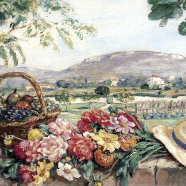 """Conférence « Des fruits, des fleurs et puis des branches ... ou comment """"herboriser"""" au musée »"""
