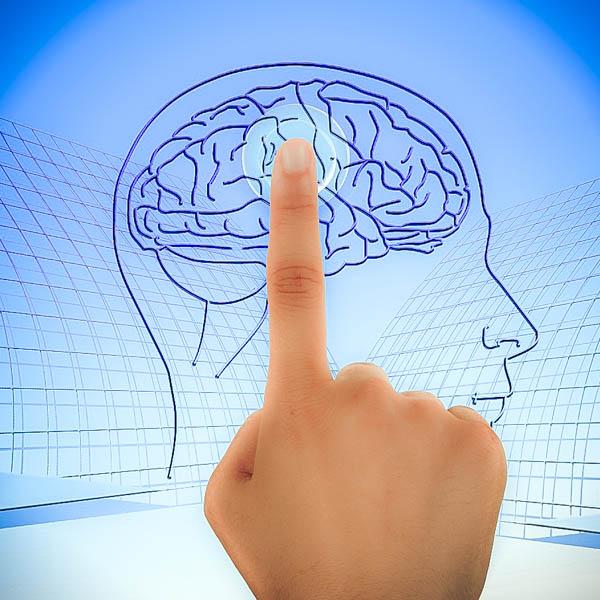 Conférence « Interface cerveau-machine »