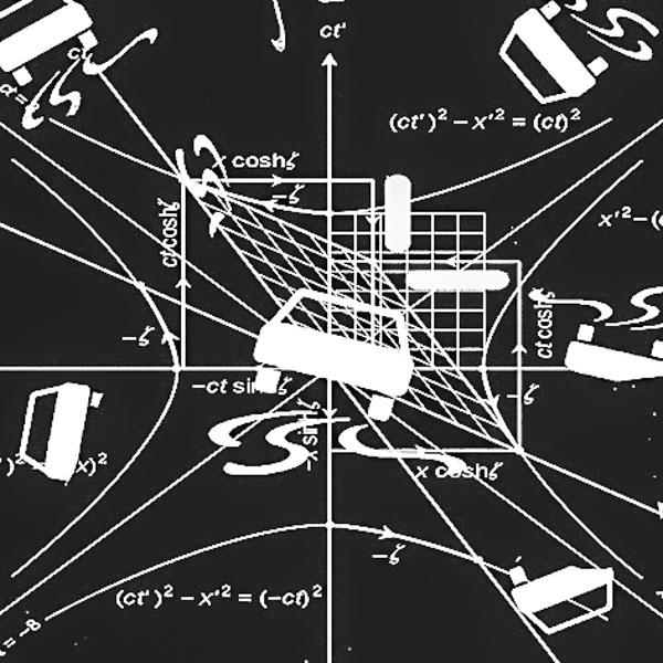 Conférence Le trafic routier en équations