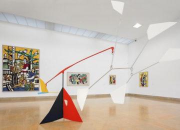 Visite-conférence «Vis-à-Vis. Fernand Léger et ses ami.e.s»