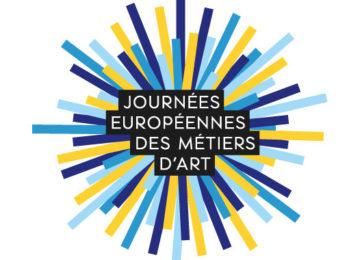Journées Européennes des Métiers d'Art du 5 au 7 avril