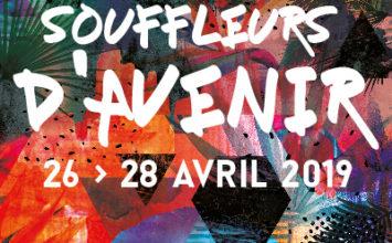 Retour en images sur le festival «Souffleurs d'Avenir» 2019