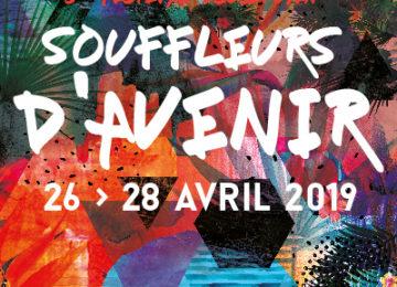 5ème festival écocitoyen «Souffleurs d'Avenir» du 26 au 28 avril