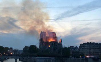 Ensemble, sauvons Notre-Dame-de-Paris