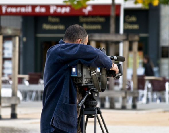 Appel à participation Film promotionnel