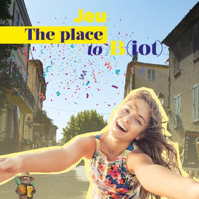 Jeu The Place to B(iot) : de nombreux lots à gagner !