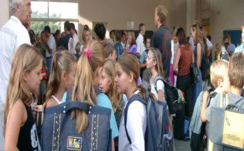Travaux dans les écoles, accueils de loisirs, nouvel espace famille : tout savoir sur la rentrée 2019 à Biot