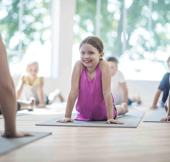 Vous recherchez des activités pour vos enfants le mercredi matin ?